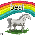 Pixel Avatar : Best by GoldenRush