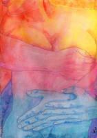 Rainbow by GiovyLoCa