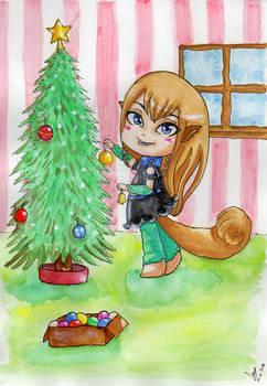 Happy Christmas 2014!