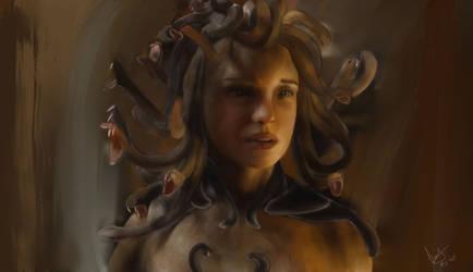Clash of the Titans: Medusa