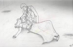SBP: Marius and Eponine