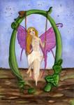 Relaxing Fairy