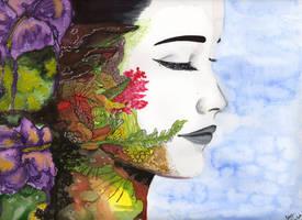 Inner world by GiovyLoCa