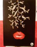 Postcard 2: Kiss me!