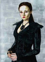 GoT: Dark Sansa .:com:.