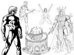 SuperHumanSamurai