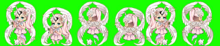 Rose Gaia adopt CLOSED