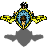 Pathfinder Token - Shining Force II - Peter - PHNK