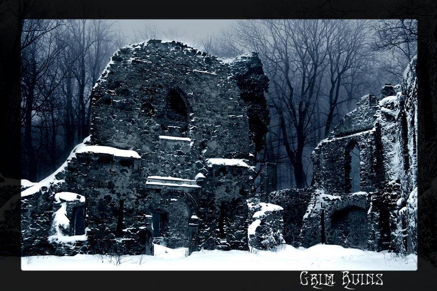 Nowhere (Privado) - Página 2 Grim_Ruins_by_Levolas