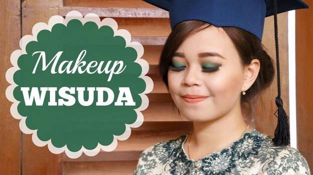 Makeup Wisuda Makassar - 081342740805