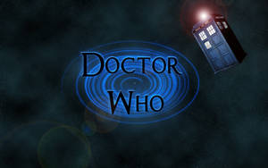 Doctor Who? by glolinde