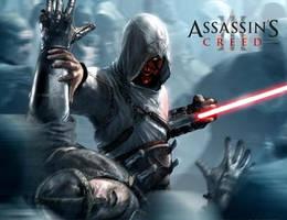 Assassin's Creed 3 joke