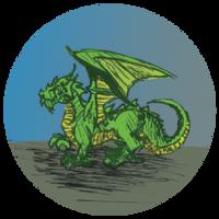 'Nuther Dragon Pog
