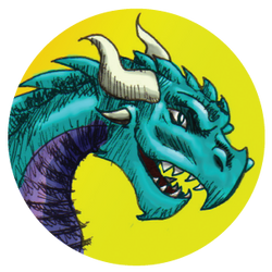 Dragon Pog