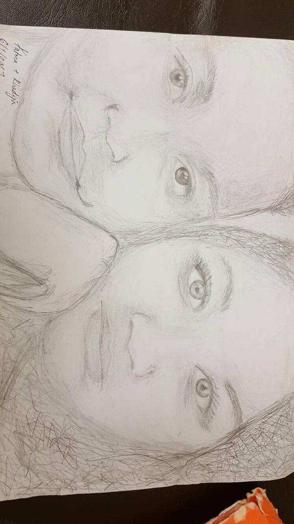Sisters by Orangeak13