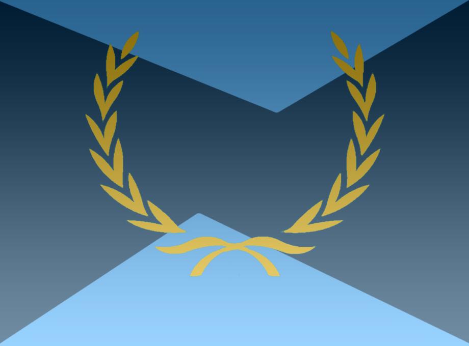 Accord Flag by Hohlraum