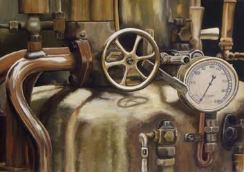 boiler by bertoltus