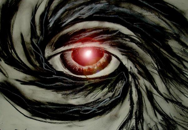 Osiris Eyes