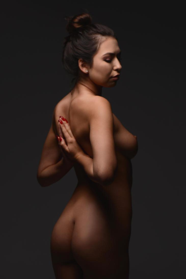 Melissa Moore by IanRath