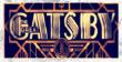 Gatsby Movie Stamp by xTheGreenLightx