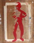Nude Boy For Sale Series N. 1