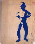 Nude Boy For Sale Series N. 2