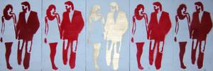In Love Couple Series N 1-5