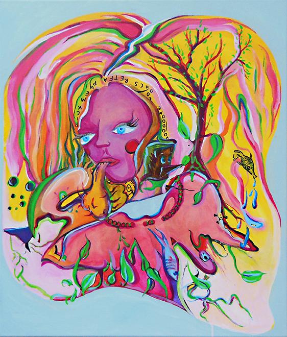 Voodoo Me by GMAC06