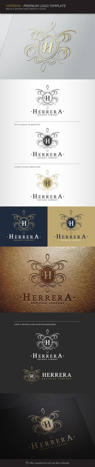 Herrera Logo