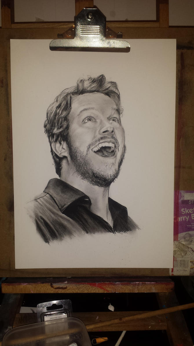 Chrispratt by stef-g
