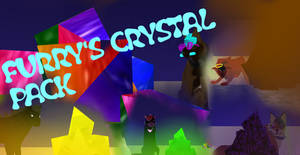 Furry's Crystal Pack