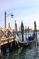 Gondola by GreenyFroggy