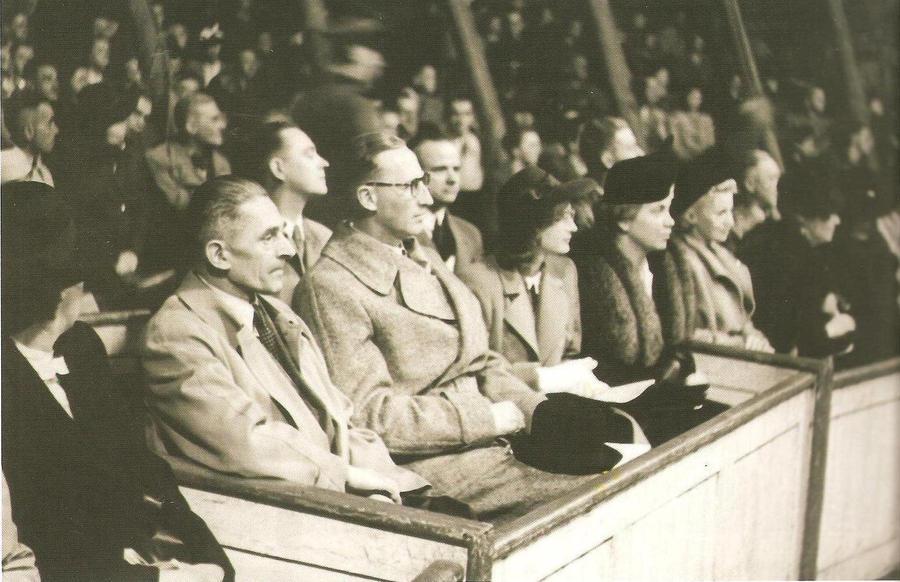 Reinhard Heydrich Funeral OMG Heydrich with glasses by