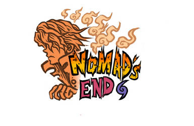 Yubokumin No Owari Logo (Nomads End)