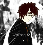 Me XD shounen manga style