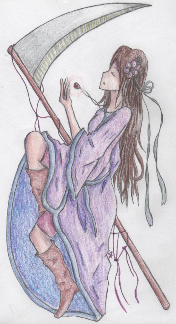 Pearl by Vanghira