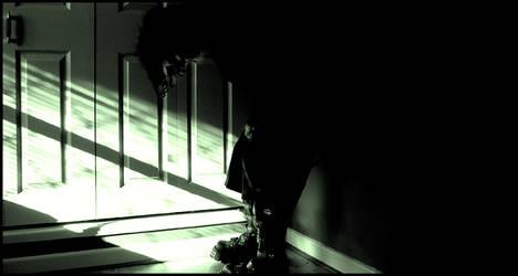 The Dark V by Somebody-Someone