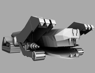 Thunder Tank AO Angle Render 1 by Prowlpanther