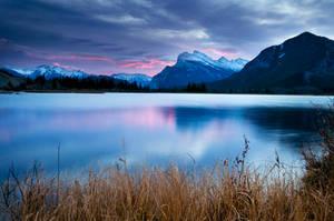 blue dawn by islandtime
