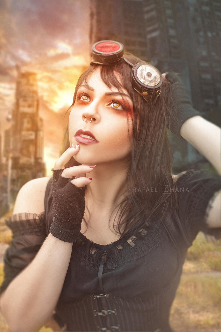 Steampunk order by puppetmissing