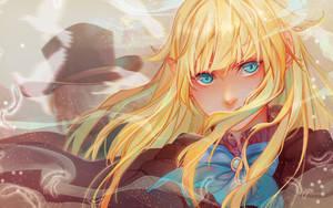 Princess by Tiii13