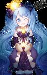 [Render] No.1 - Miku Hatsune