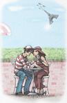 Waldo Heart Carmen