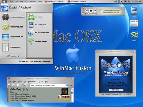 WinMac Fusion