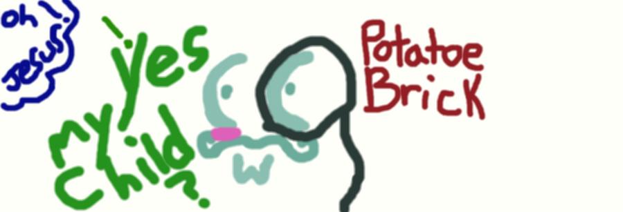 PotatoeBrick's Profile Picture