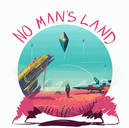 No Man's Sky by cosenn