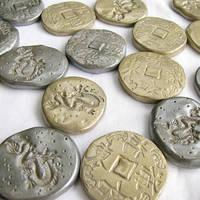 Pirate Plunder Runestones by merigreenleaf