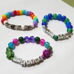 Self-Care Reminder Bracelets