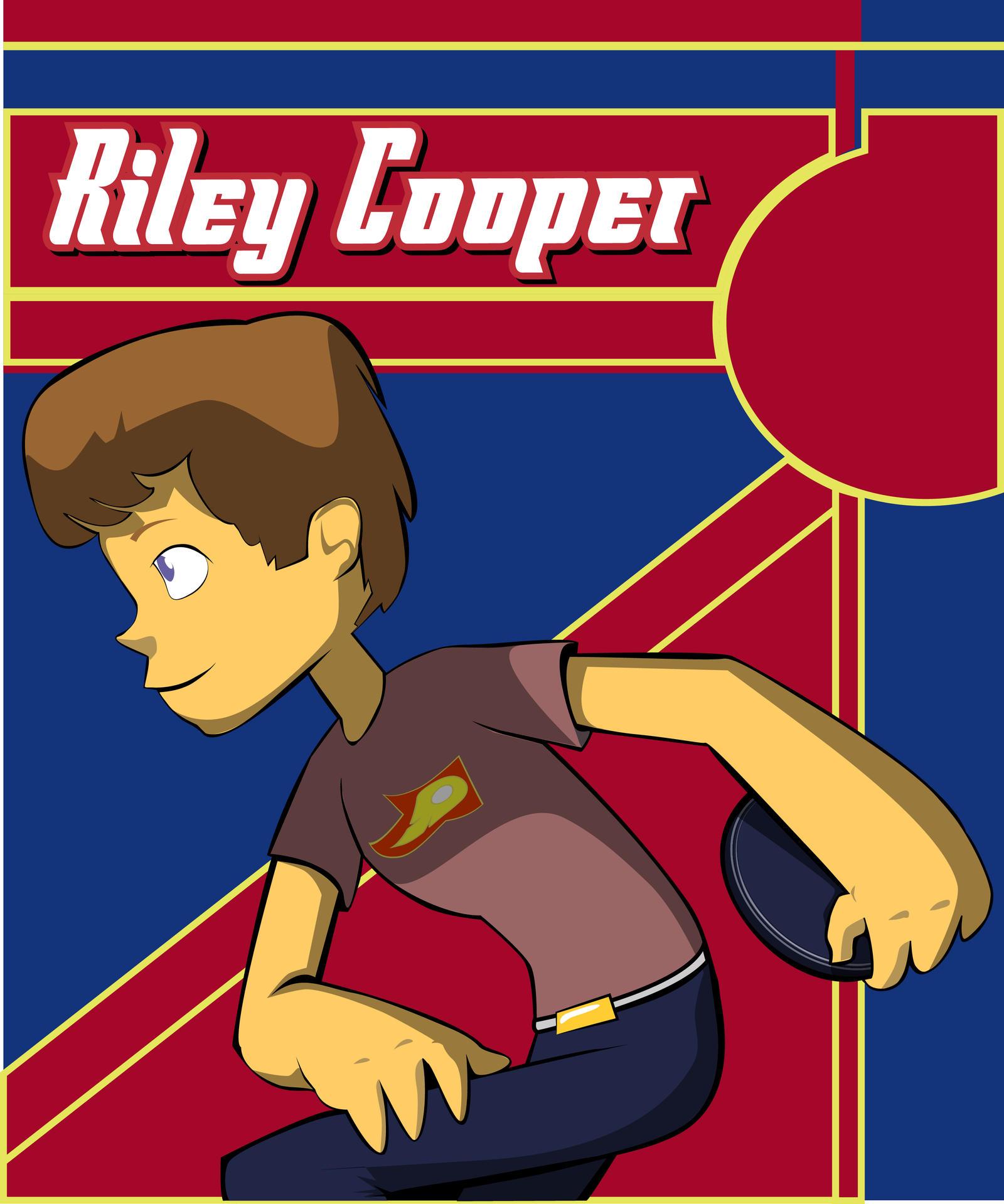 Riley Cooper Wallpaper Midnight Sun: Riley Co...