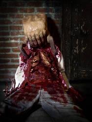Half Life 2 Zombie